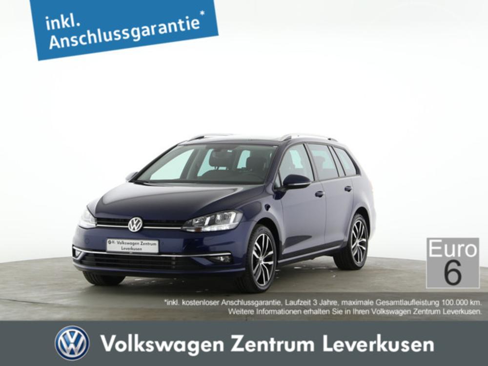 Prodám Volkswagen Golf VII Variant 1.4 TSI Sound PANO NAVI ACC PDC