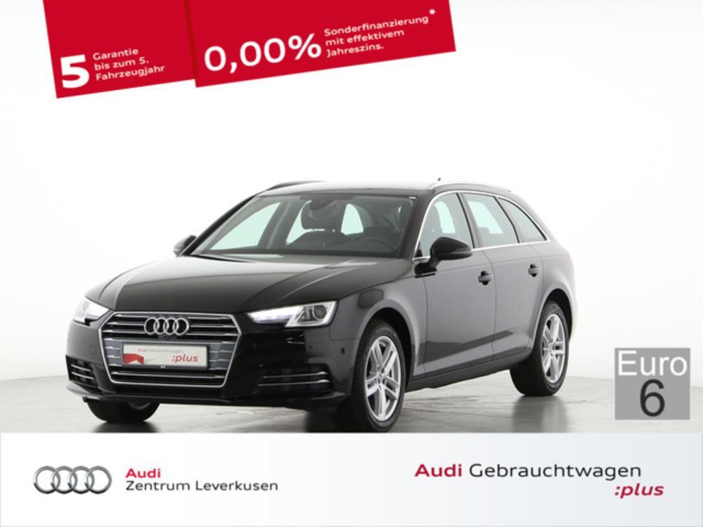Prodám Audi A4 Avant 2.0 sport S TRON VIRTUAL ASSISTENT EU6