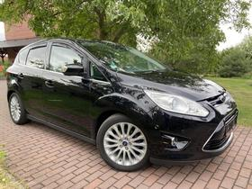 Ford C-Max 1.0 EcoBoost 92kw