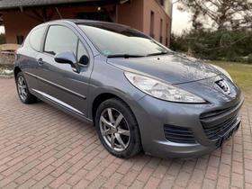 Škoda Fabia 1,2Htp 44kw klima