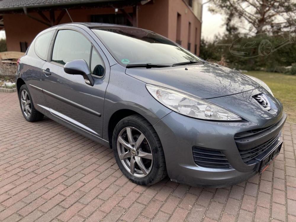Prodám Peugeot 207 1,4i 54kw