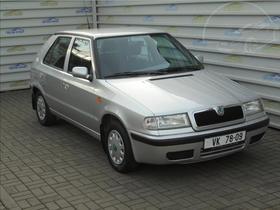 Škoda Felicia 1,3 MPi Akční model TRUMF