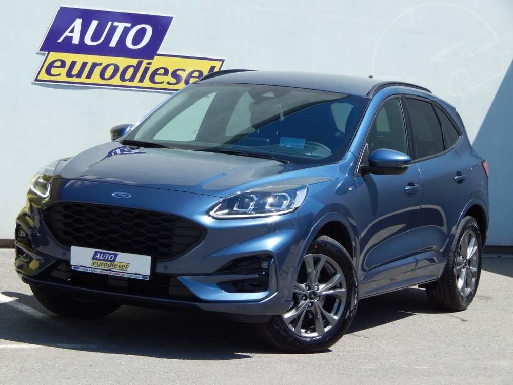 Prodám Ford Mondeo POWERSHIFT 2.0 TDCI BUSINESS E