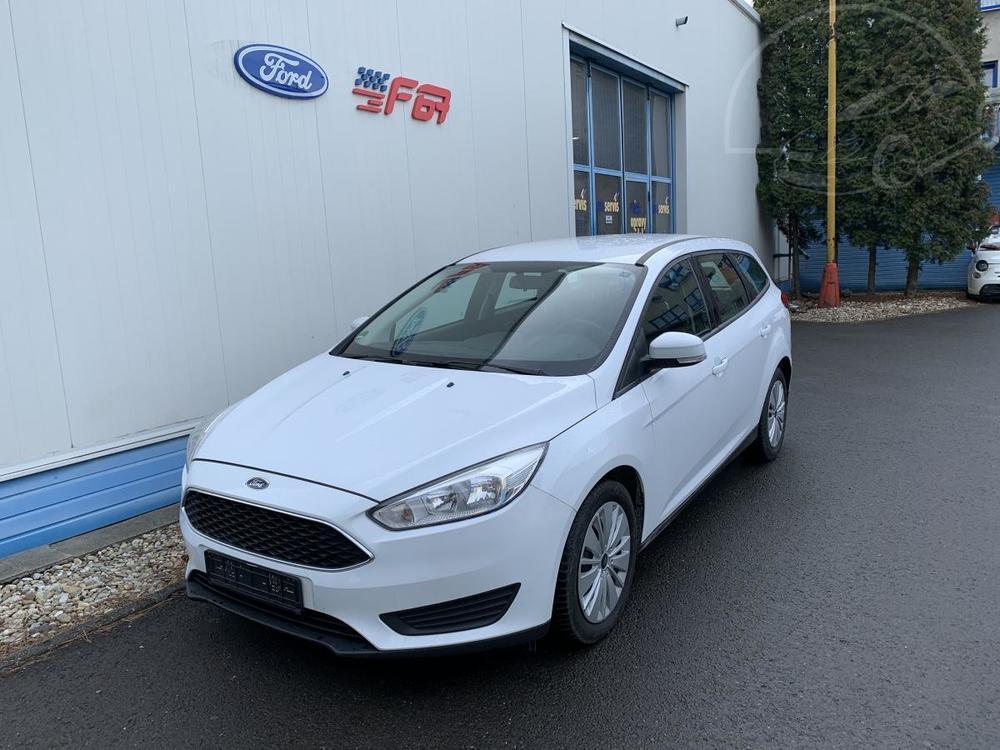 Prodám Ford Focus Kombi Trend DPH