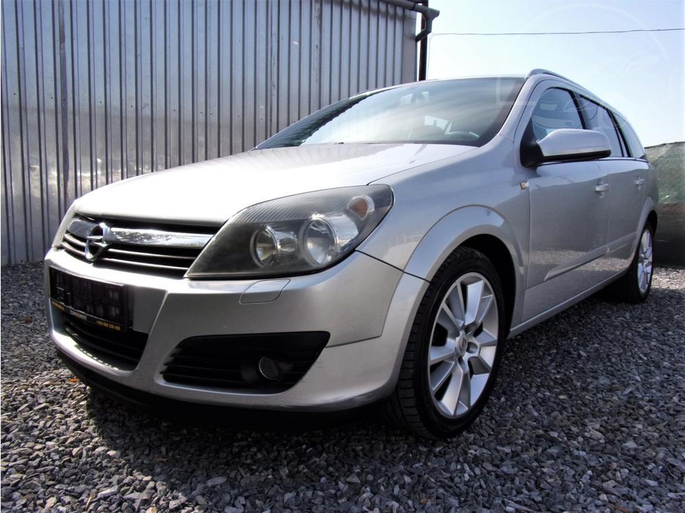 Prodám Opel Astra 1.6i 77kW COSMO@PROVOZ NA CNG@