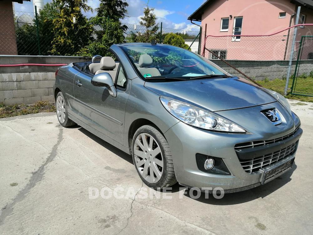 Prodám Peugeot 207 1.6