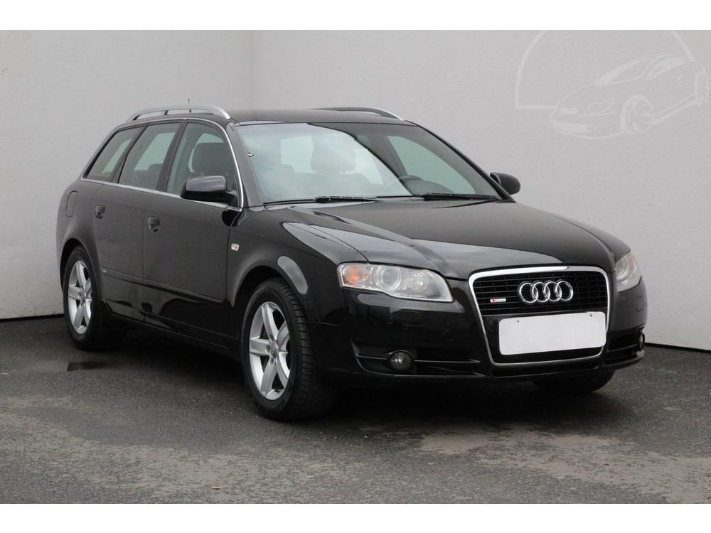 Prodám Audi A4 3.0 TDi