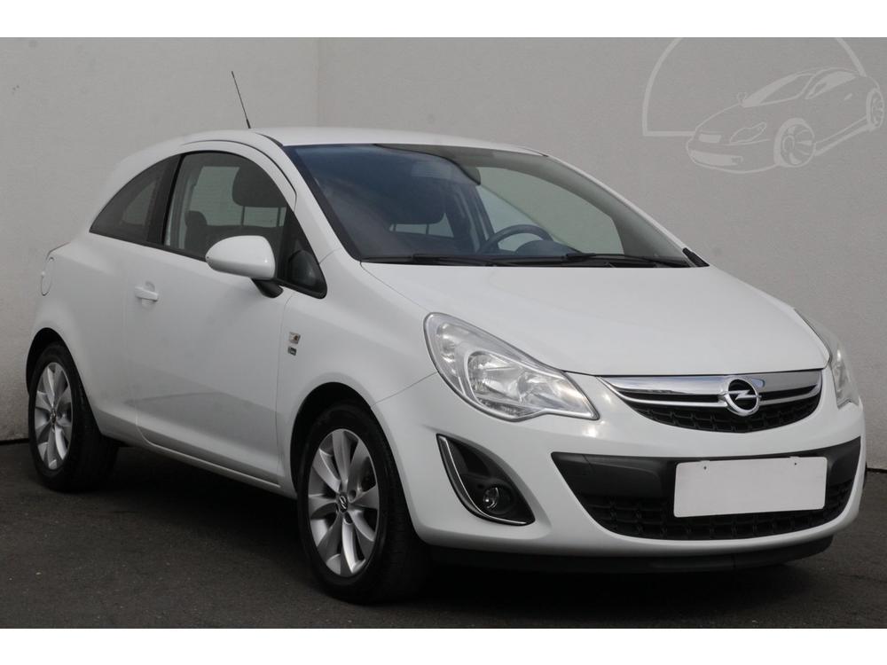 Prodám Opel Corsa 1.3 CDTi Serv.kniha