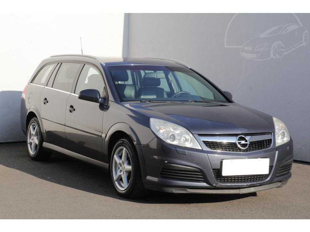 Prodám Opel Vectra 2.2 16 V