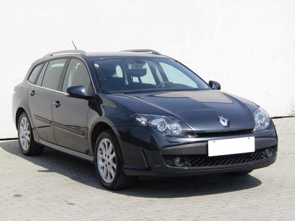 Prodám Renault Laguna 2.0 16 V