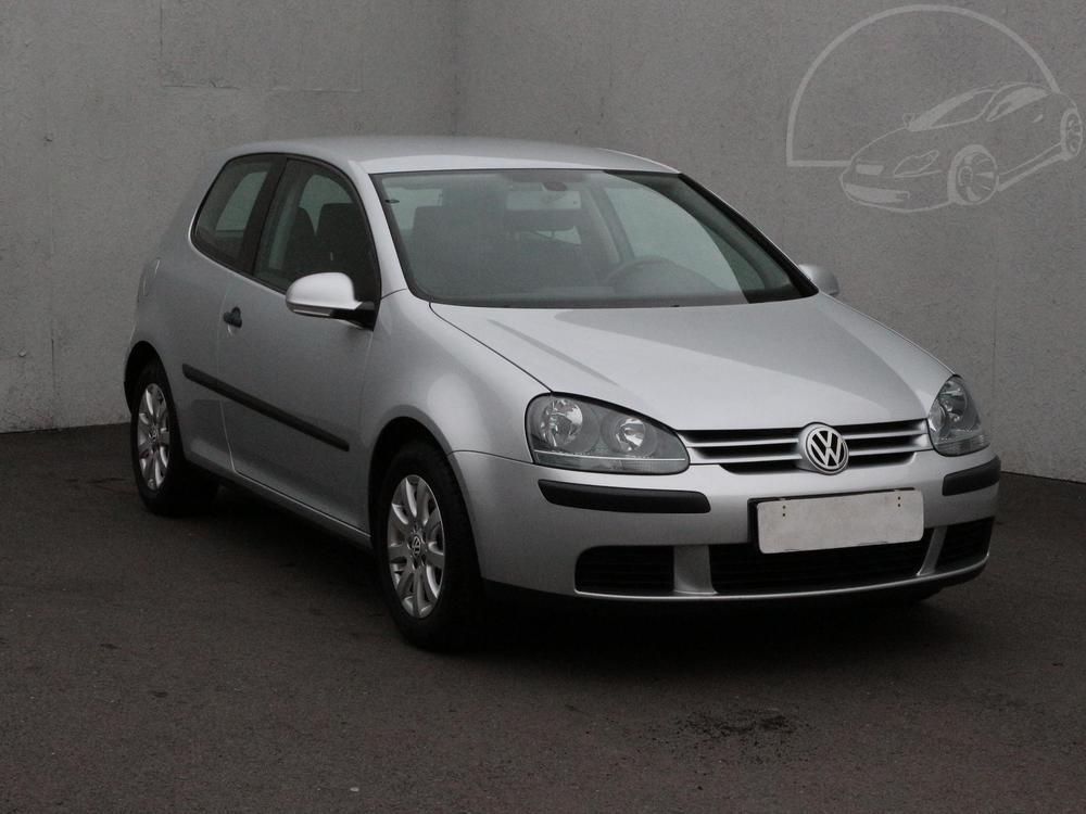 Prodám Volkswagen Golf 1.4 16 V Serv.kniha, ČR