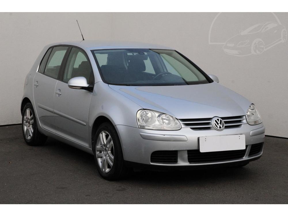 Prodám Volkswagen Golf 1.9 TDi 1.maj Serv.kniha
