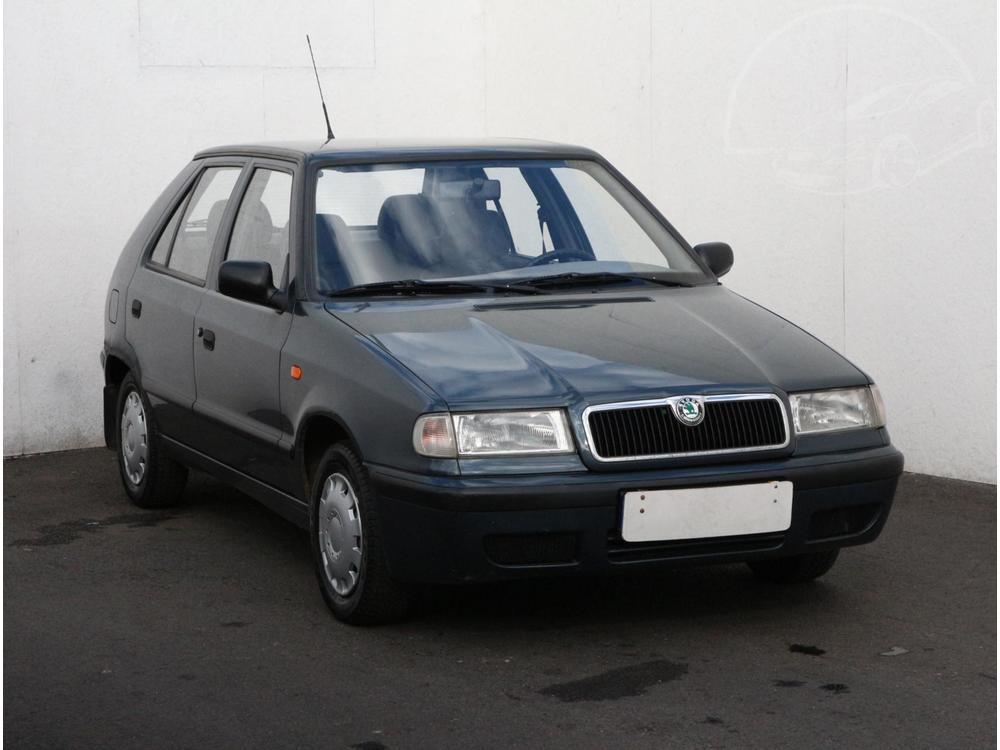 Prodám Škoda Felicia 1.3, ČR