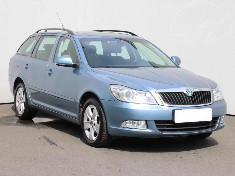 Prodám Škoda Octavia II 1.4 TSi