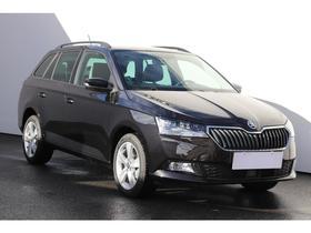 Prodej Škoda Fabia III 1.0 TSi 1.maj, ČR
