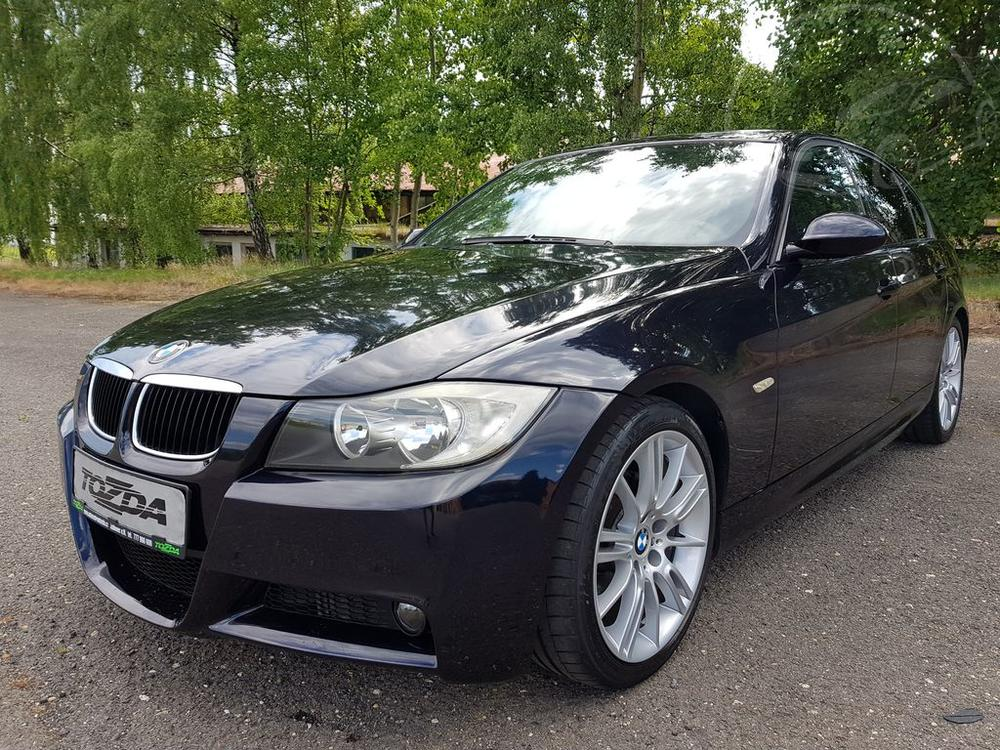 Prodej BMW 320 si ///M LIMITED EDITION