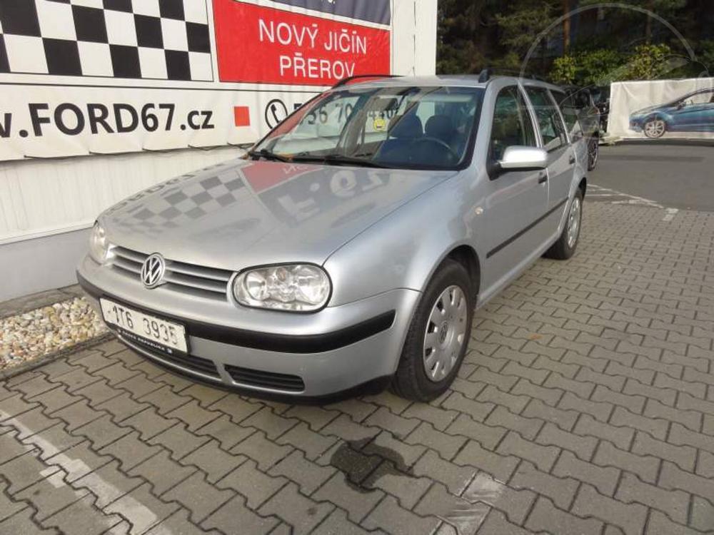 Prodám Volkswagen Golf 1,6 AC od FORD67.cz