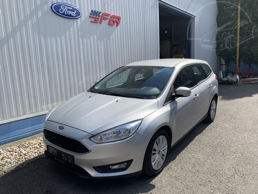 Prodám Ford Focus 1,5 Business Ed. ZÁRUKA 12M od FORD