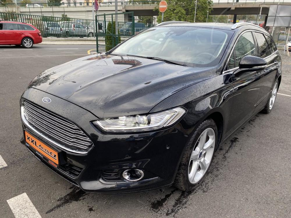 Prodám Ford Mondeo EcoBoost automat 240PS