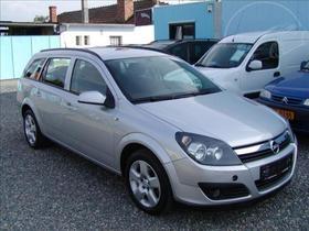 Opel Astra 1.7 CDTi, ESSENCE, TOP STAV !!