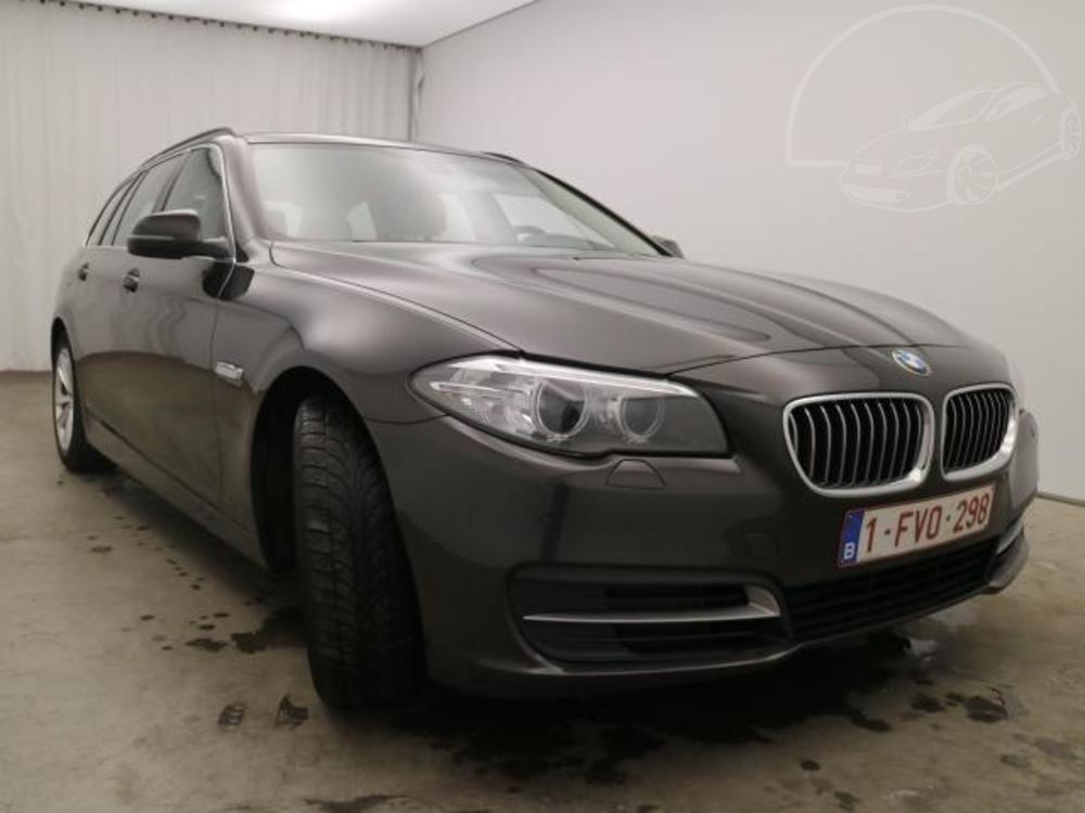 BMW 520 D 184PS ,manual