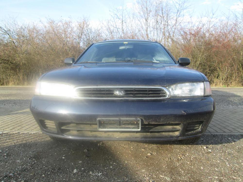 Prodám Subaru Legacy 2.0