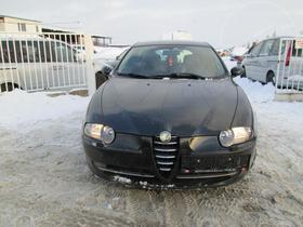 Alfa Romeo 147 1,9 JTD 16V