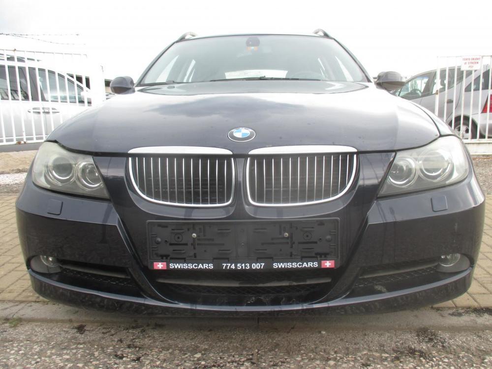 Prodám BMW 3 2,0 I Automat kuže xenon