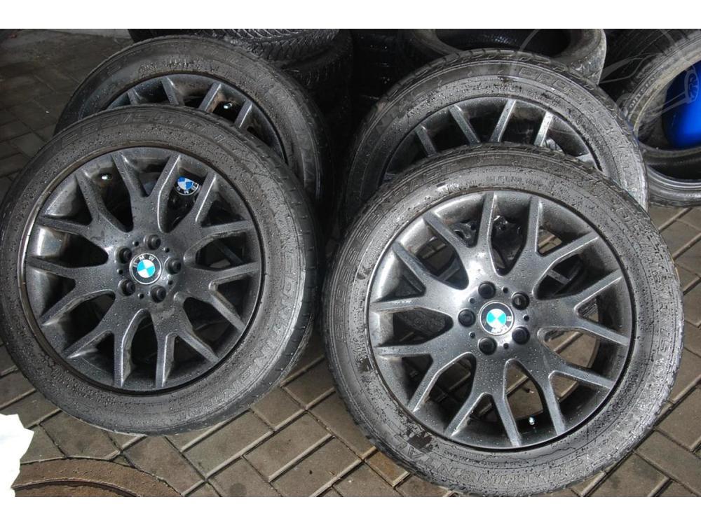 Prodám Jiná BMW X5 ORIG. ALU. KOLA 285/45