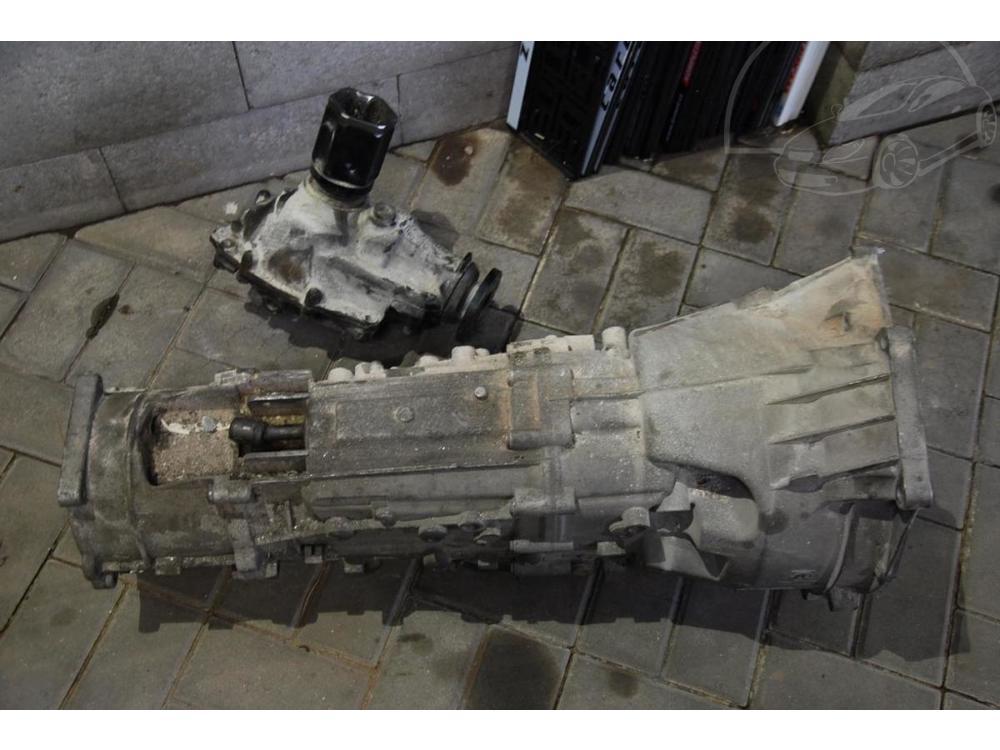 Prodám BMW X3 2.0D 110kW