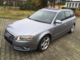 Audi A4 S-line 3.2FSI