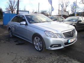 Prodej Mercedes-Benz E E 500,1.Maj. v ČR,Servisní k.