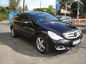 Prodej Mercedes-Benz R 320 CDi,4-MATIC,ČR,2.Maj.S.kn.