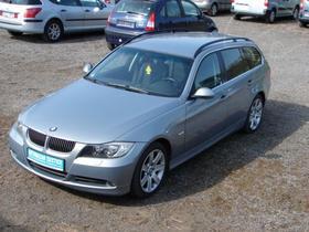 BMW 325 xi SERVISKA SUPER STAV