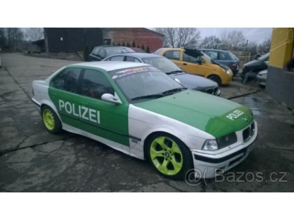Prodám BMW 328 i DRIFT