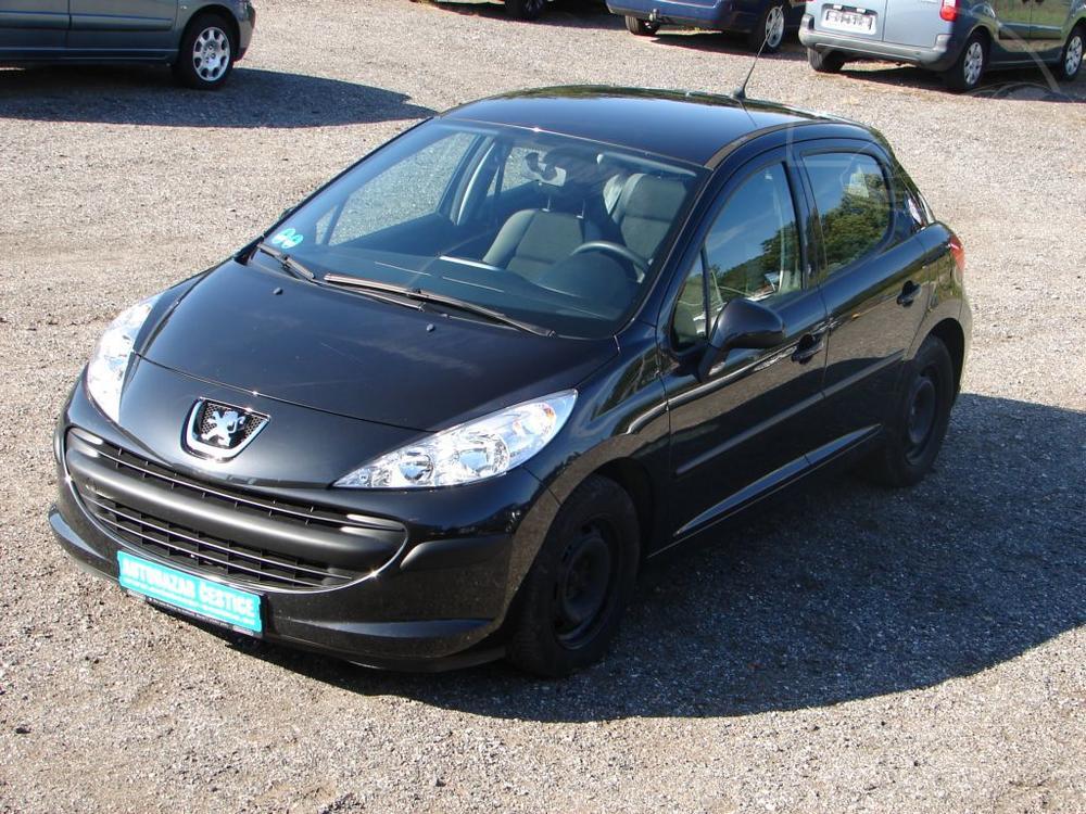 Prodám Peugeot 207 1.6 HDi GT
