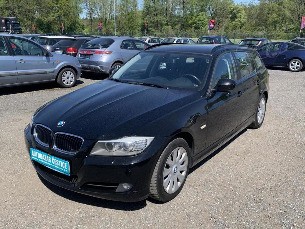 Prodám BMW 318 D
