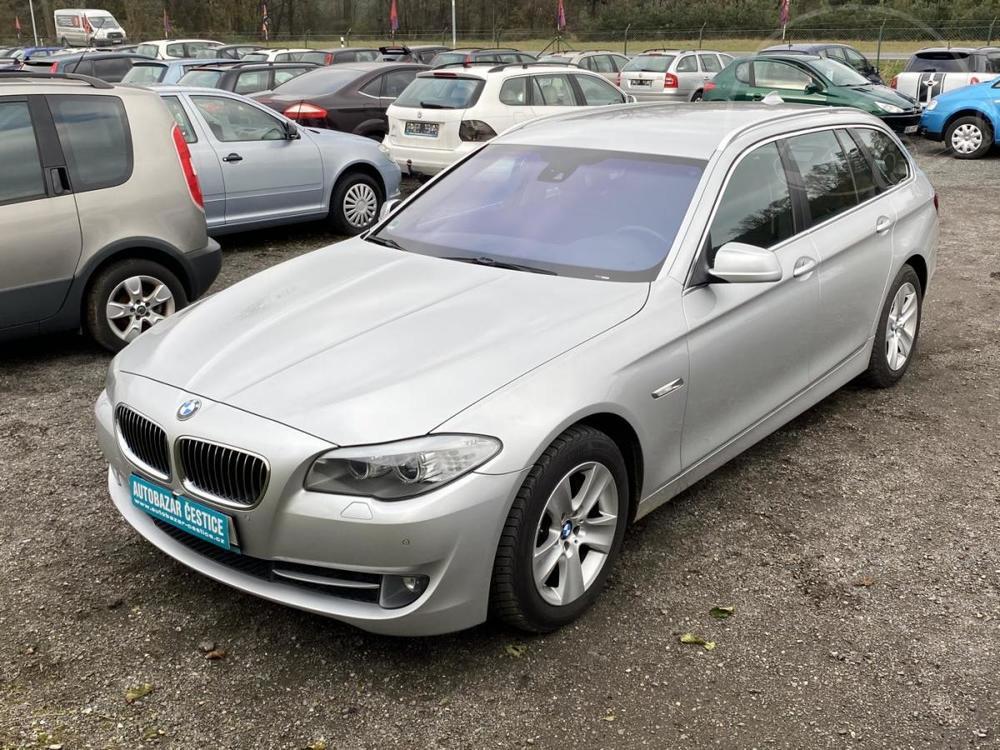 Prodám BMW 525 d TOURING