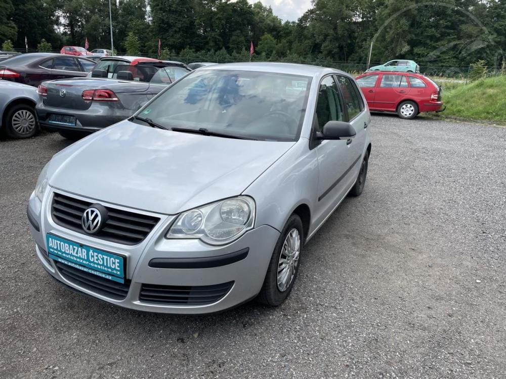 Prodám Volkswagen Polo 1.4i GOAL