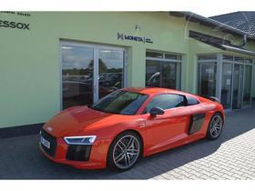 Audi R8 5.2 FSi 449kW