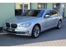 BMW 750 d xDRIVE*HUD*ACC*DOVĚRY*H/K