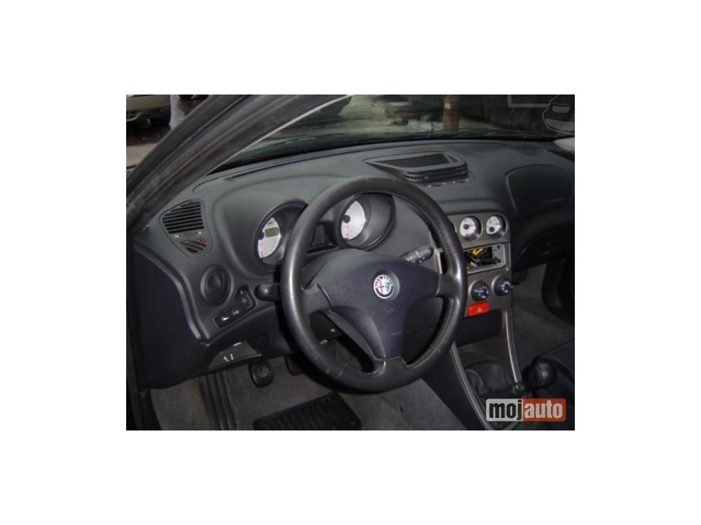 Alfa Romeo 156 1.9 jtd sw