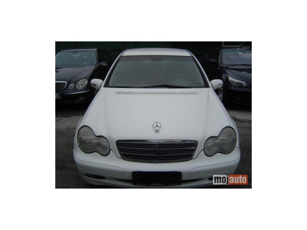 Mercedes-Benz C 220 C 200 cdi
