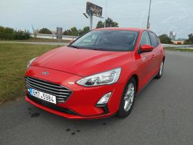 Ford Focus Trend Edition 1,0T