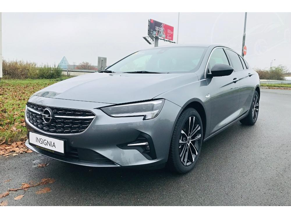 Prodám Opel Insignia GS 2.0 TURBO ULTIMATE AT9 2021