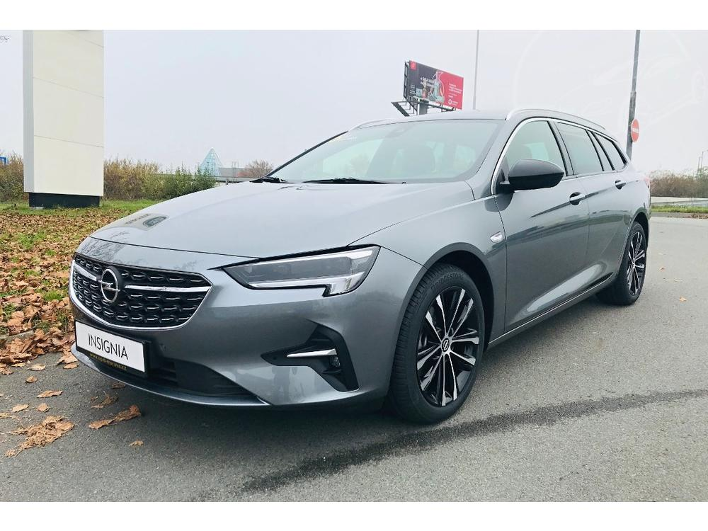 Prodám Opel Insignia ST 2.0 CDTI ULTIMATE AT8 2021