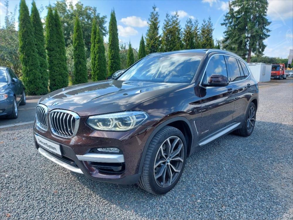 Prodám BMW X3 2,0 xDrive 20d XLine