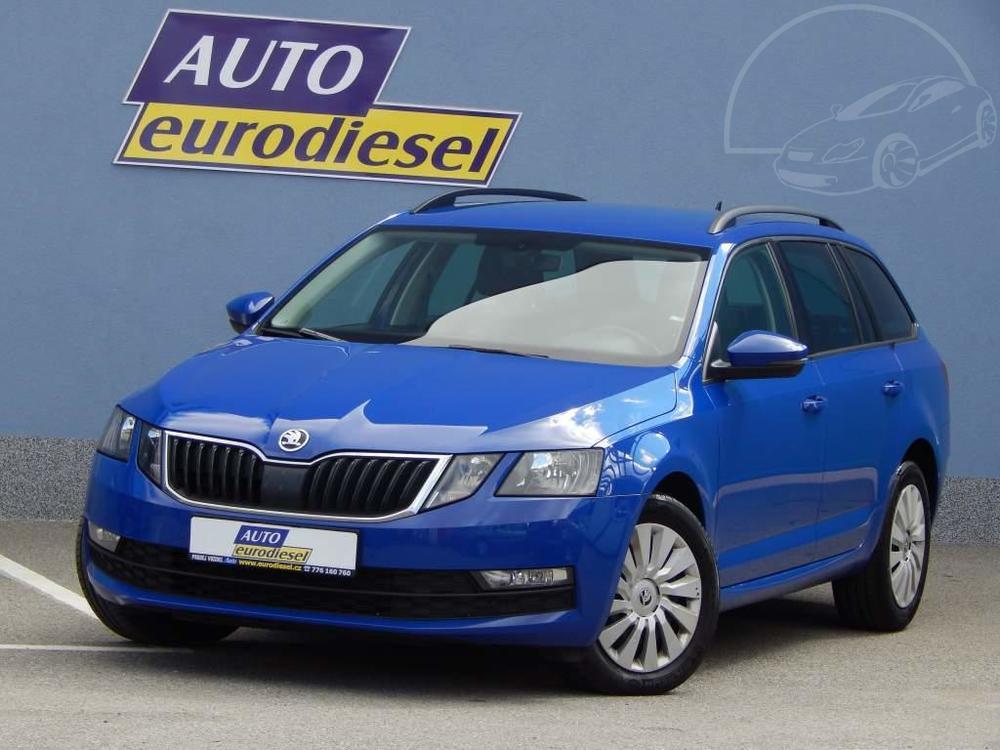Prodám Ford Transit Custom L2 2018 2.0 TDCI