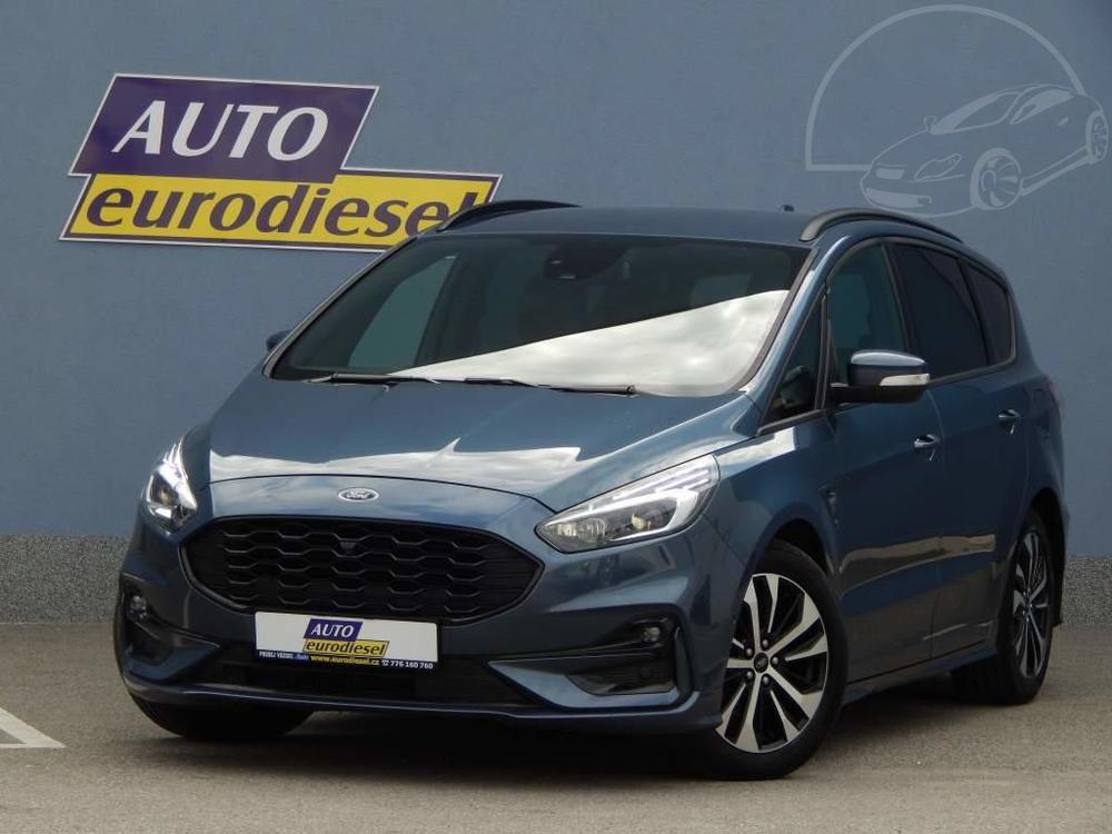 Prodám Volkswagen Passat Comfortline BMT DSG LED ACC 2.