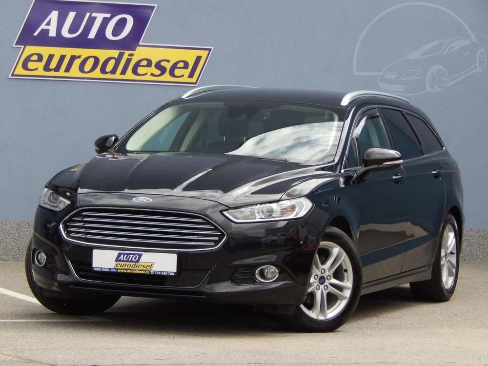 Prodám Volkswagen Crafter 35 HD Klima MAXI 2.0 TDI